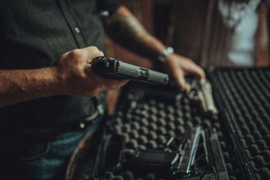 В Чехии в Конституции предусмотрят самозащиту с оружием-1200x800