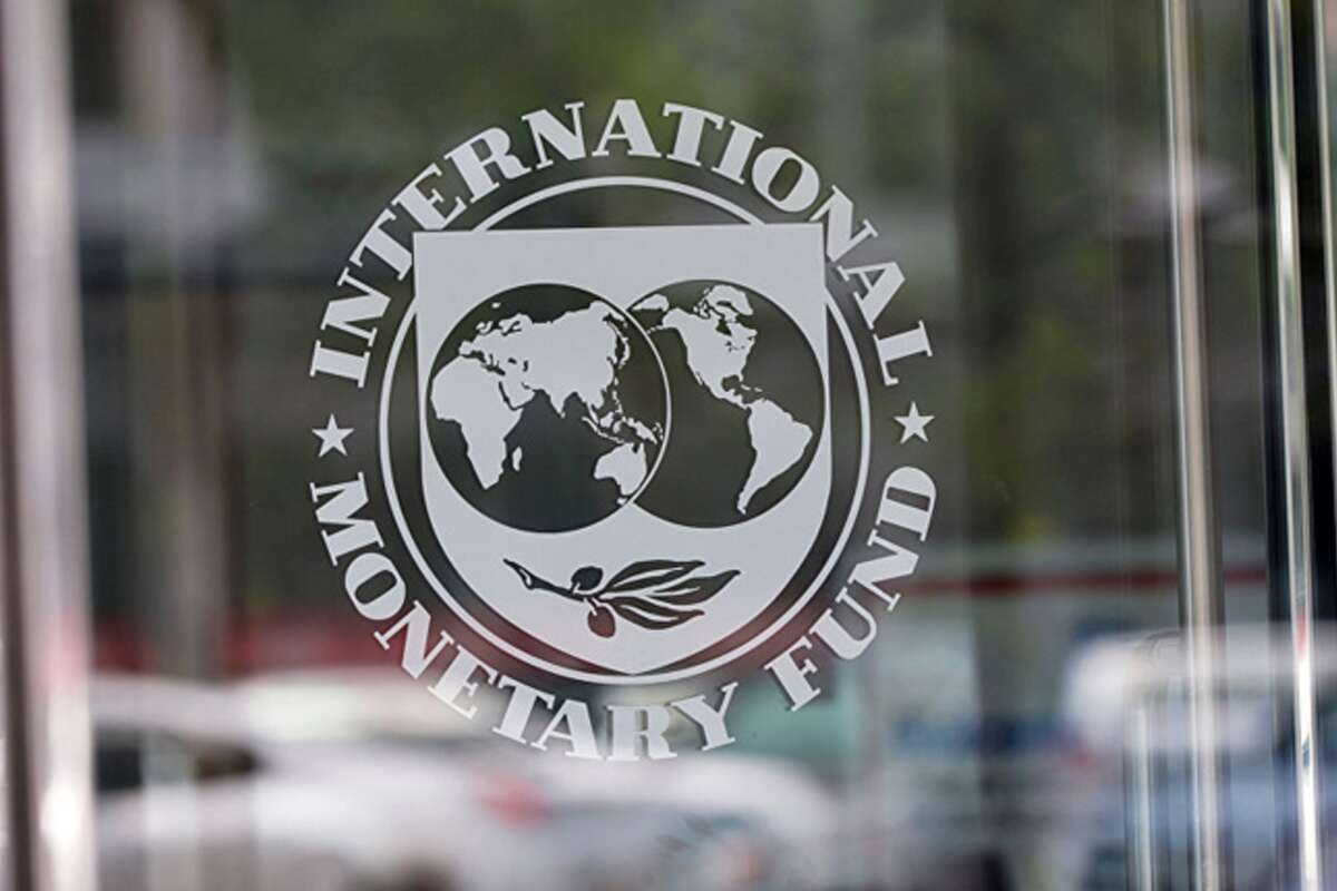 МВФ назначил нового постоянного представителя в Украине