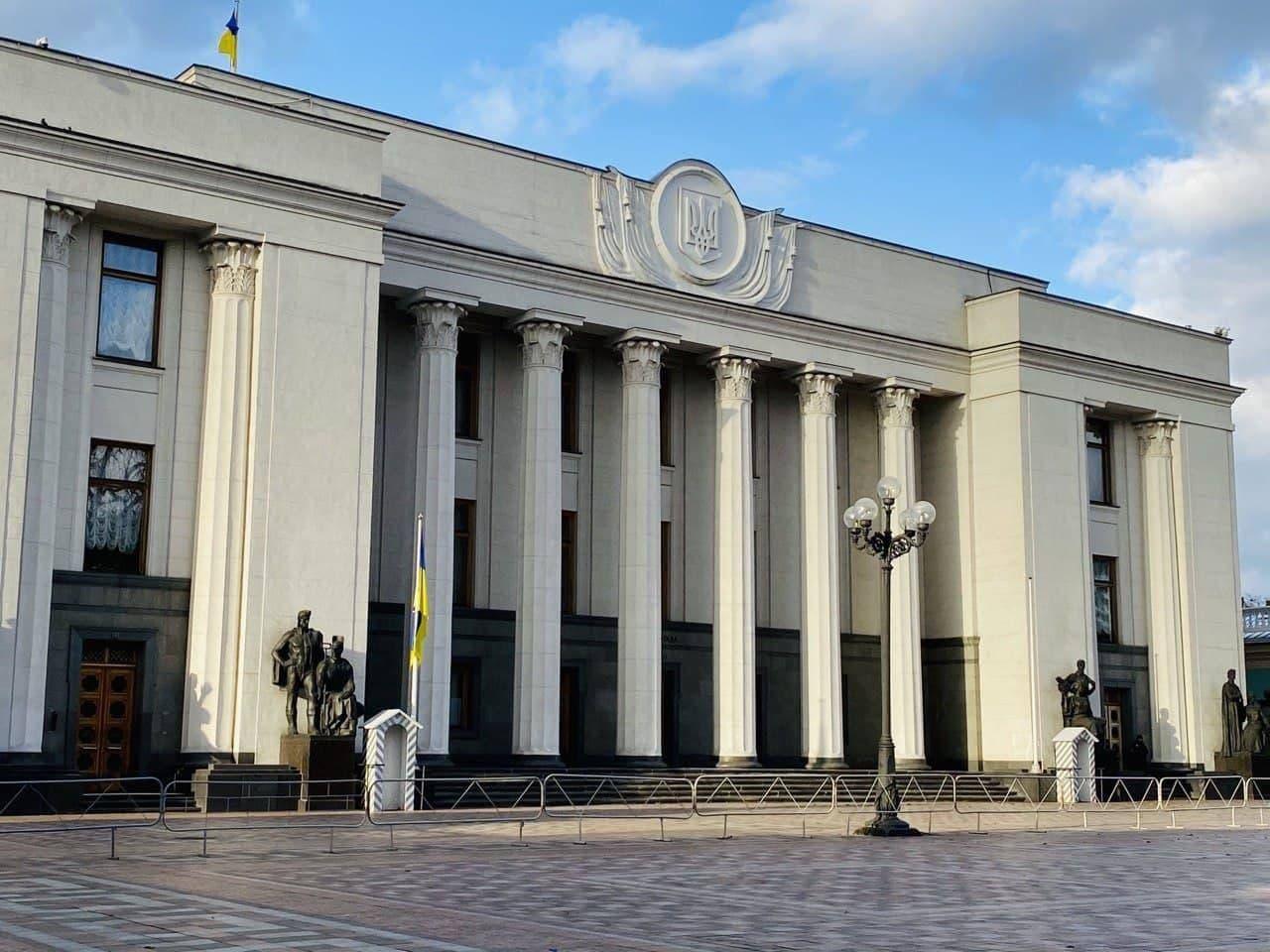 Рада хочет втрое увеличить сумму возмещения банковских вкладов