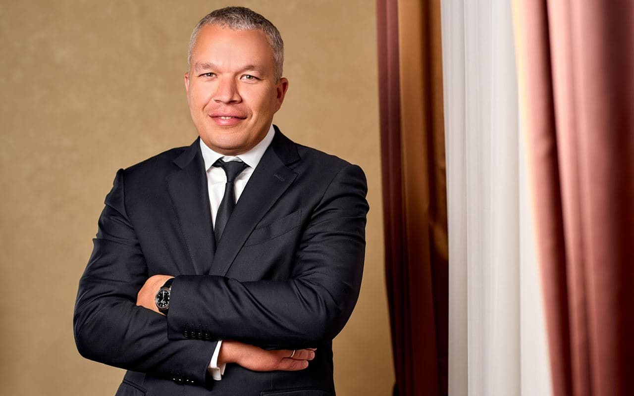 """Украина может стать одним из лидеров """"Индустрии 4.0"""" – Анатолий Бойко"""