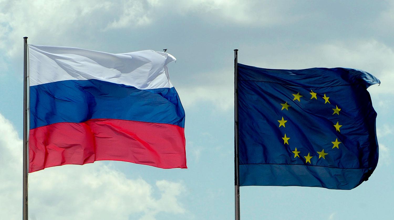 """ЕС дал """"зеленый свет"""" санкциям против России"""