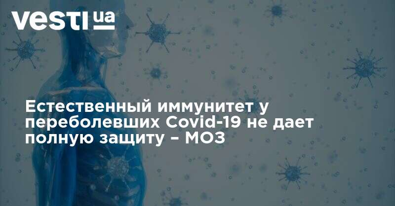 Иммунитет после Covid-19 – если ли риск заболеть повторно | ВЕСТИ