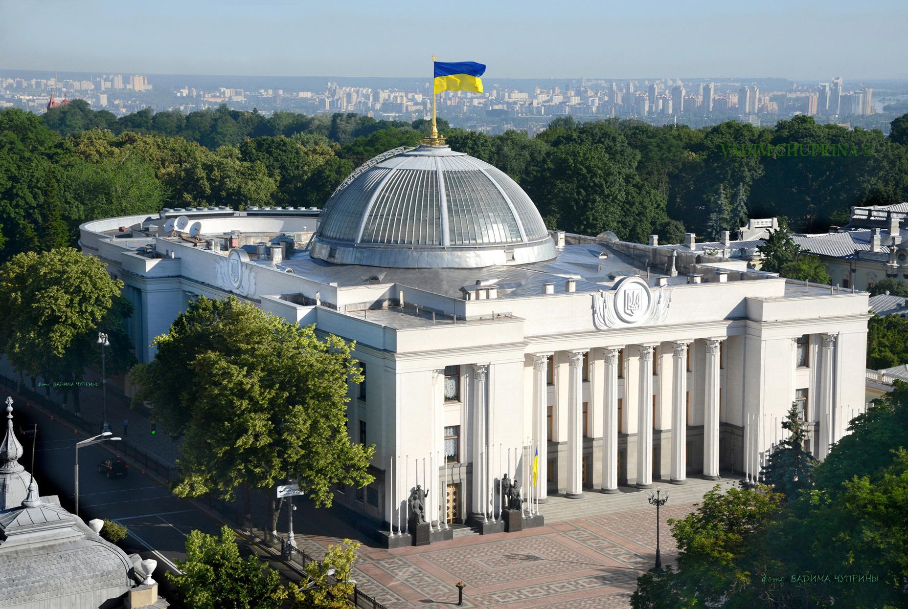 В Украине перезапустят систему агрострахования
