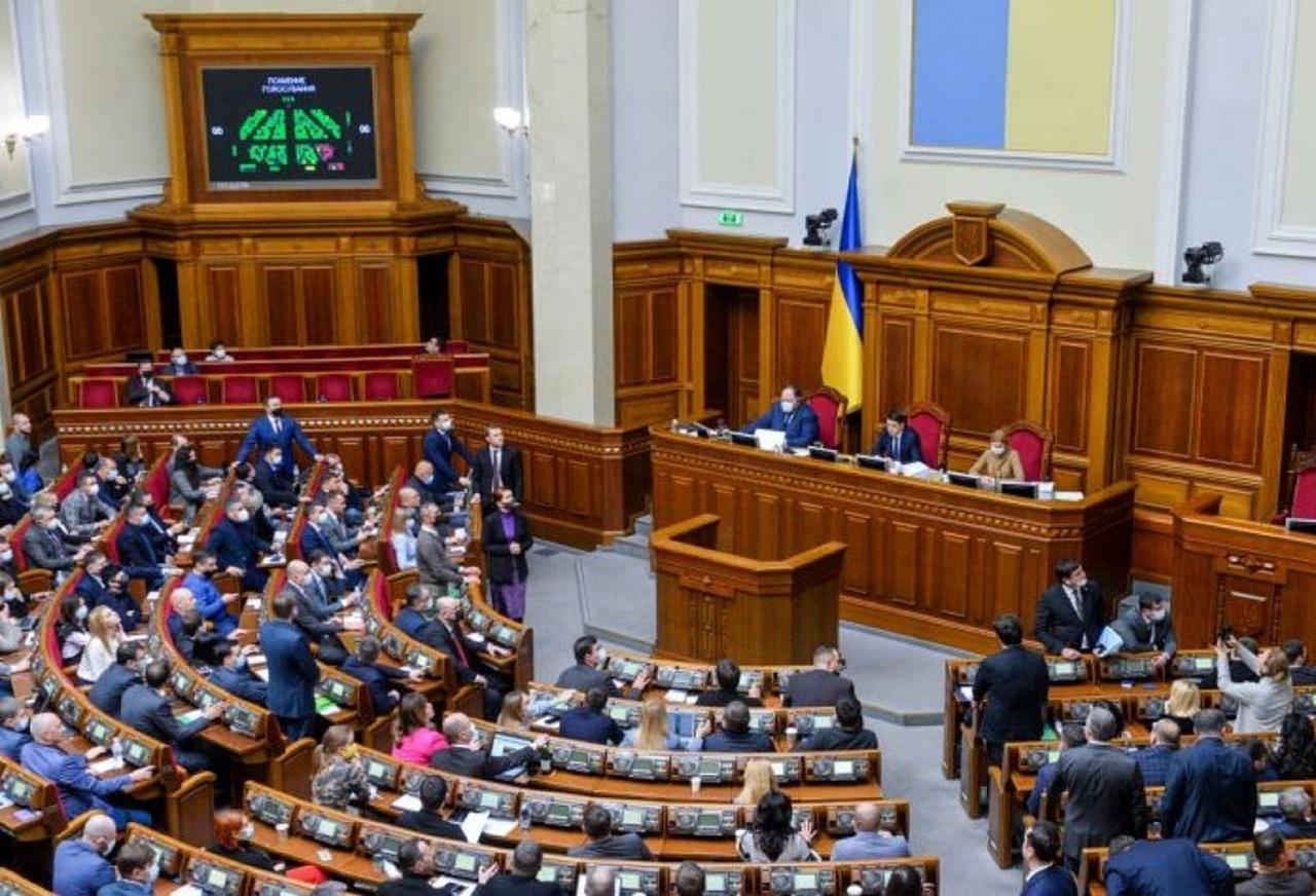 """""""Большое строительство"""" и олигархи: повестка внеочередного заседания Рады"""