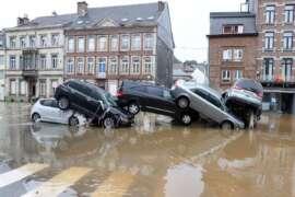 Масштабные наводнения в Европе станут чаще, – ученые