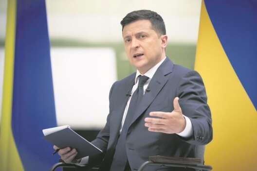 Зеленский нас посчитал. Откуда в речах президента 40 миллионов украинцев-1200x800