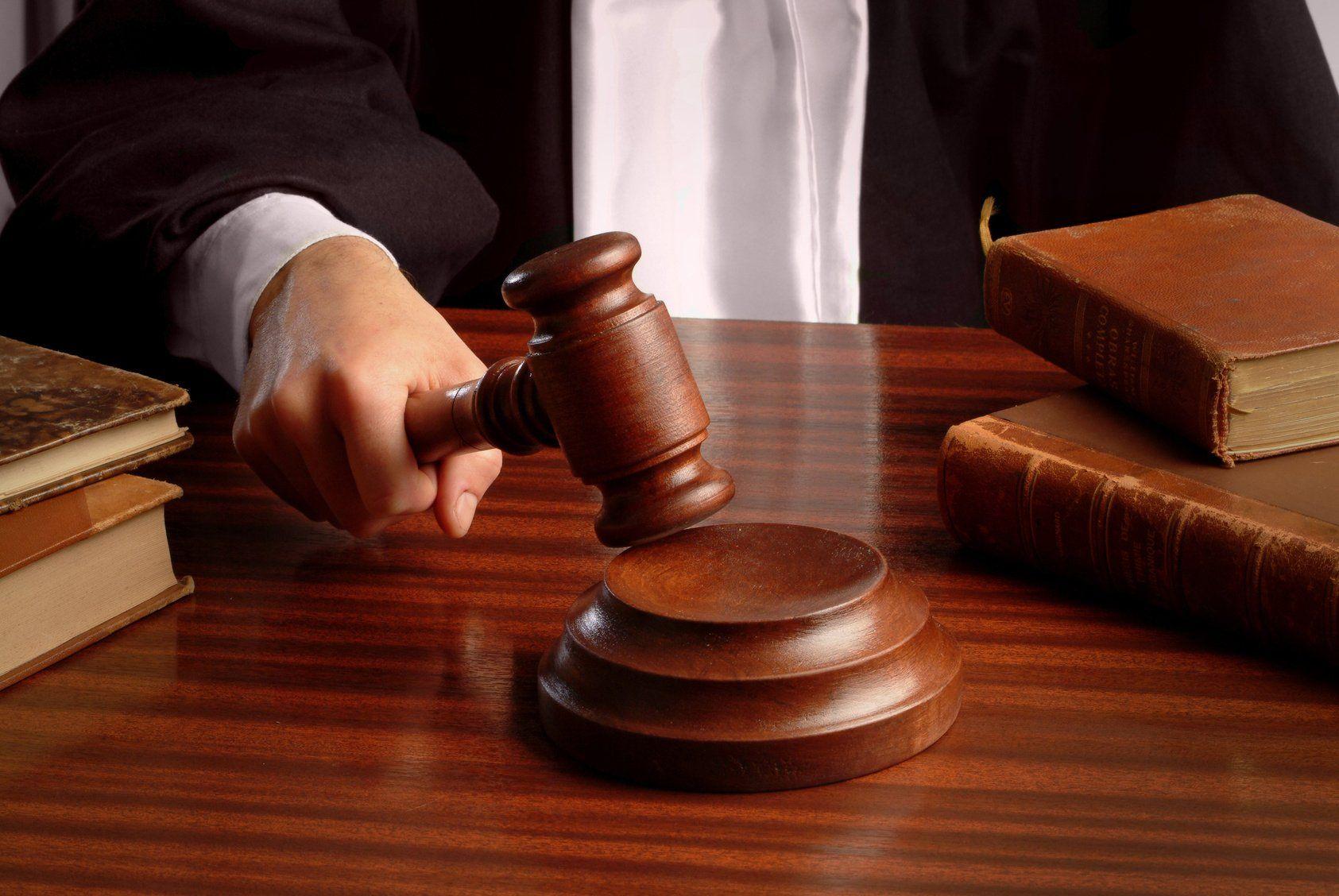 Киевского стоматолога будет судить суд присяжных