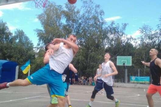 В Украине появились Гитлеровцы: скандал на соревнованиях по стритболу-1200x800