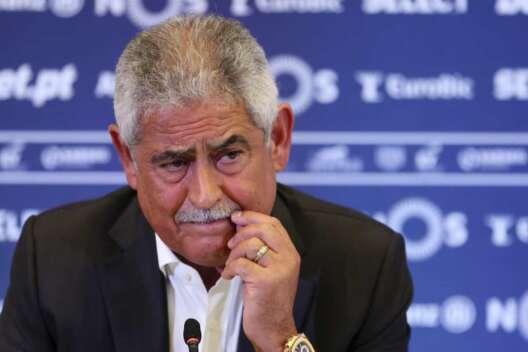 Президент португальской Бенфики арестован за связь с Королем кур-1200x800