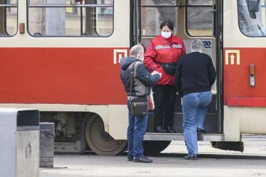 Прощай, кондуктор! В Киеве — революция на наземном транспорте-1200x800