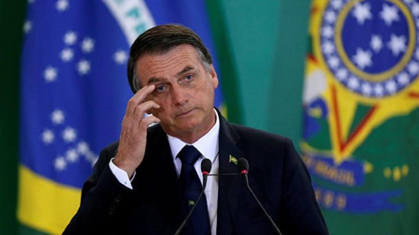 YouTube удалил видео президента Бразилии из-за дезинформации о пандемии