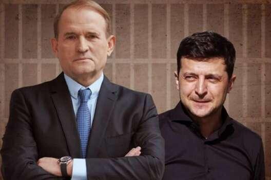 Зеленский не смог лишить Медведчука поддержки украинцев – эксперт-1200x800