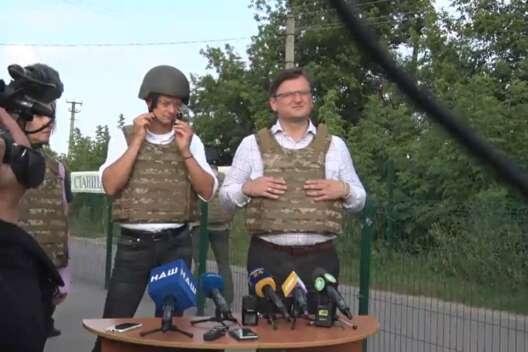 Кулеба оценил шансы иска РФ против Украины в ЕСПЧ-1200x800
