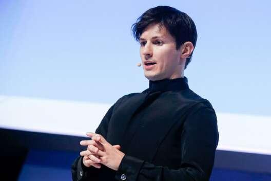 Павел Дуров раскритиковал Twitter и Facebook за блокировку фейков о Covid-1200x800