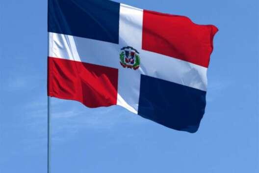Военный вертолет Доминиканы потерпел крушение на границе с Гаити-1200x800
