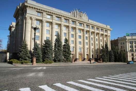 Верхушку Харьковского облсовета задержали детективы НАБУ-1200x800