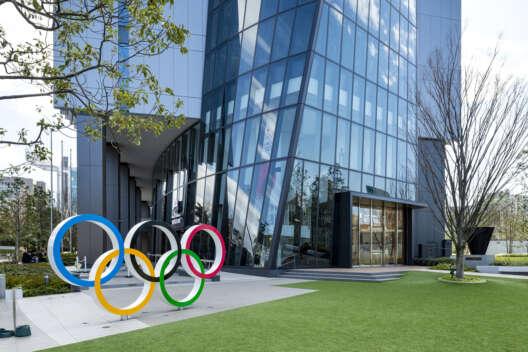 Старт Олимпиады: секс, рекорды и ЛГБТ-1200x800