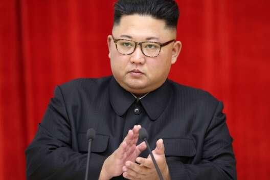 Ким Чен Ын призвал повышать боеготовность армии-1200x800