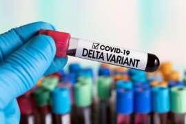 Украине грозят взрывные темпы заболеваемости Cоvid-19