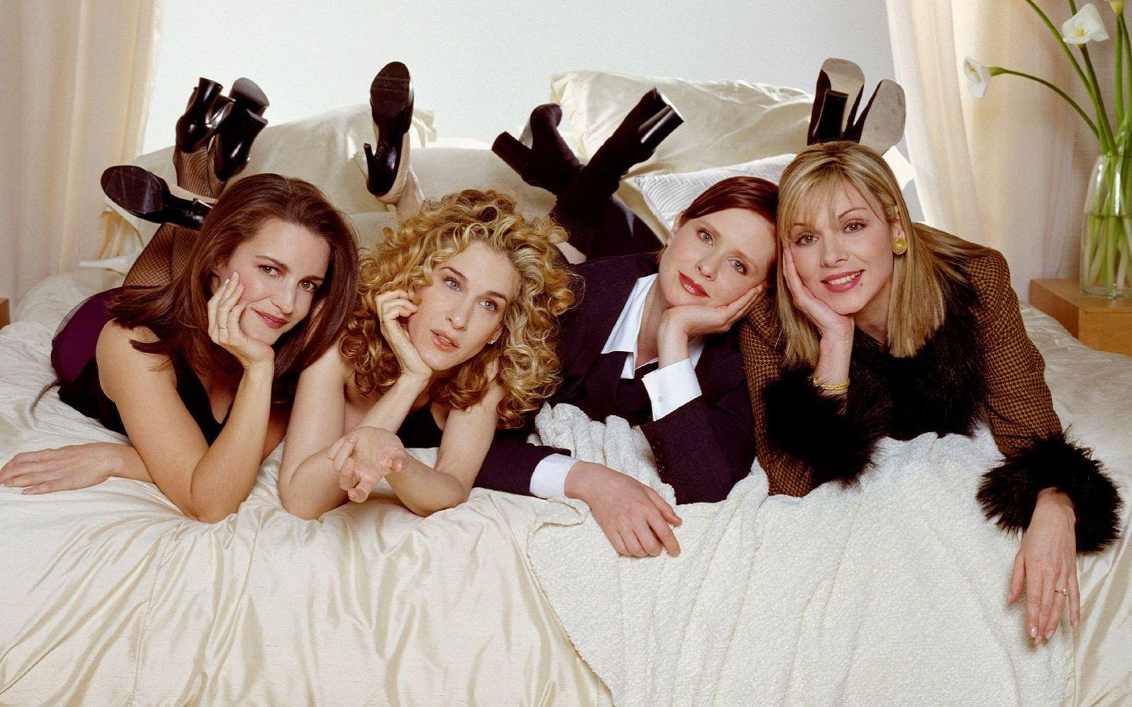 Возвращение секс-королевы 2000-ых