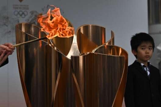 В Токио отказались от публичной эстафеты олимпийского огня-1200x800