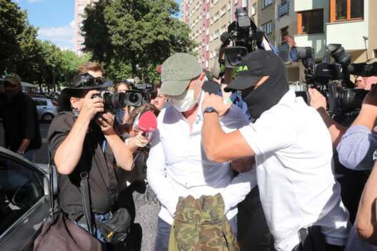 В Польше выдвинули новые обвинения экс-главе Укравтодора Новаку-1200x800