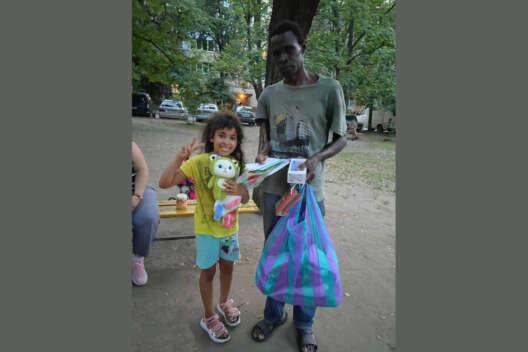 В Харькове произошла страшно милая история-1200x800