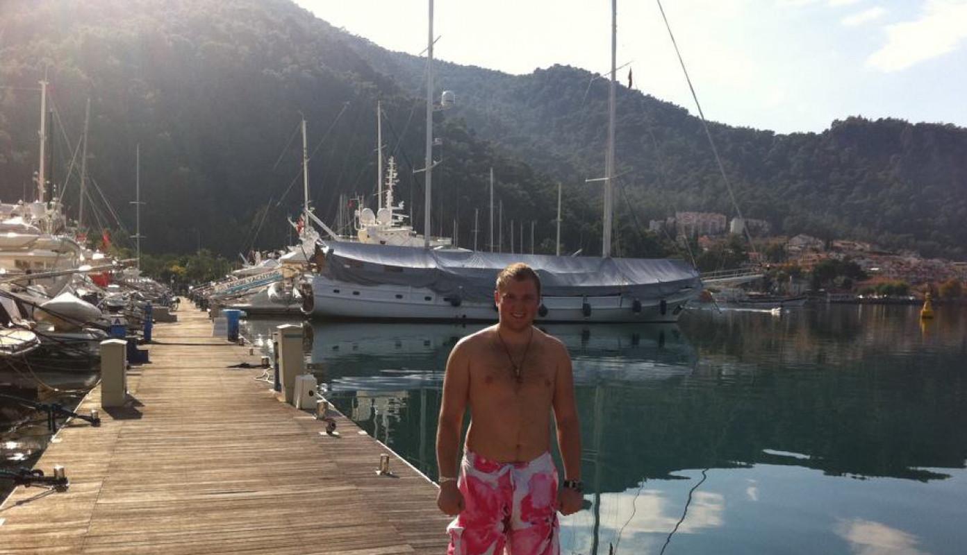 Одесских яхтсменов в Грузии посадили за незаконное пересечение границы