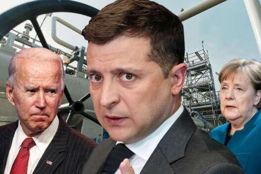 Сделка или сговор? За СП-2 Украине дадут 1 млрд и попросят молчать-1200x800
