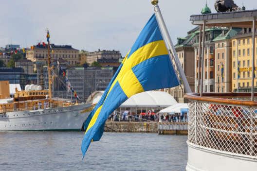 Швеция собралась вступать в НАТО вместе с Украиной-1200x800