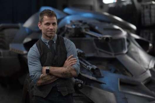 Снайдер снимет для Netflix фантастику в стиле Звездных Войн-1200x800