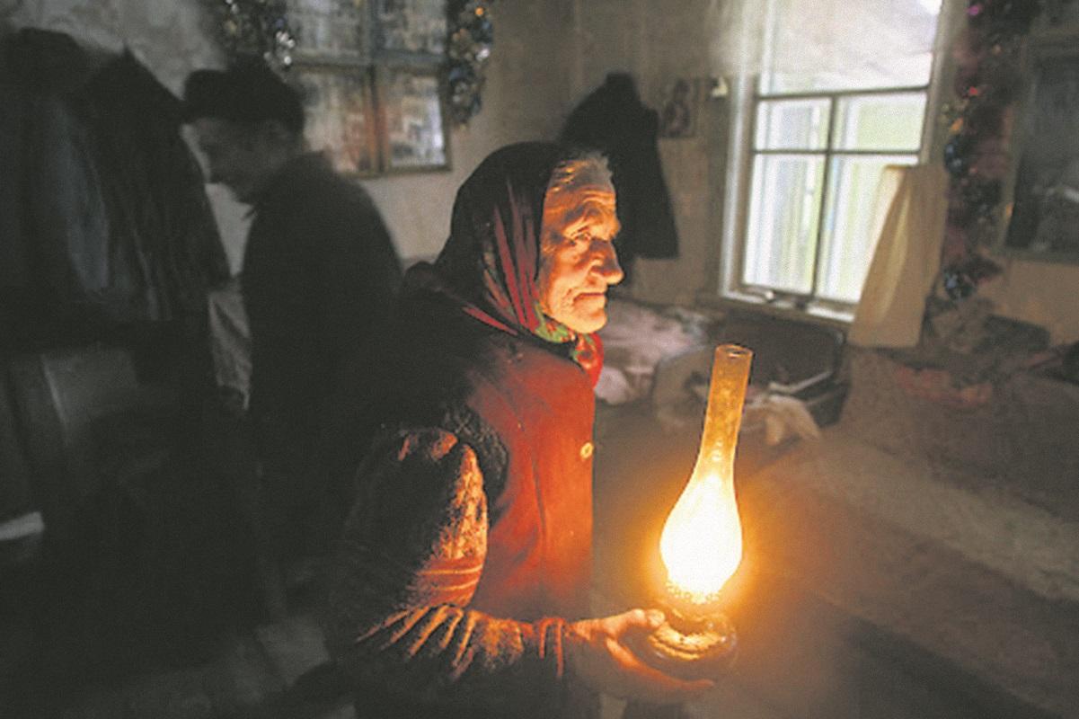 Общественная экспертиза. Грозят ли Украине веерные отключения электричества