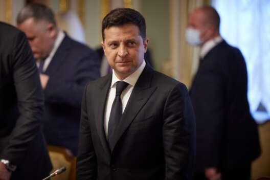 НАТО, Донбасс и рынок земли. Главные заявления Зеленского в Вильнюсе-1200x800