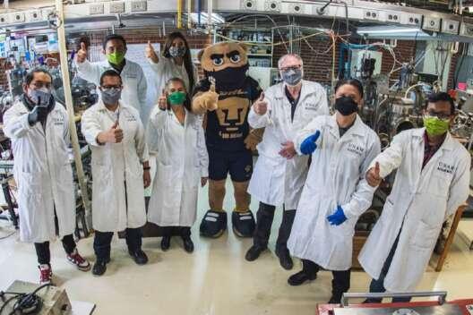 Мексиканские ученные создали многоразовую маску, нейтрализующую коронавирус - фото 3