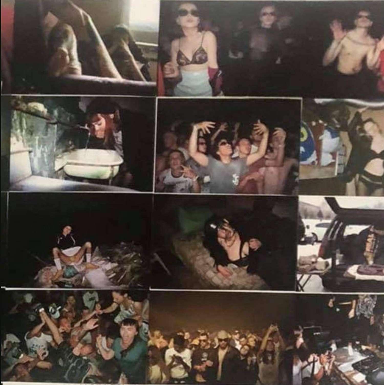 Гениталии и пьяные девушки в Мыстецком Арсенале за 1,5 млн грн - фото 2