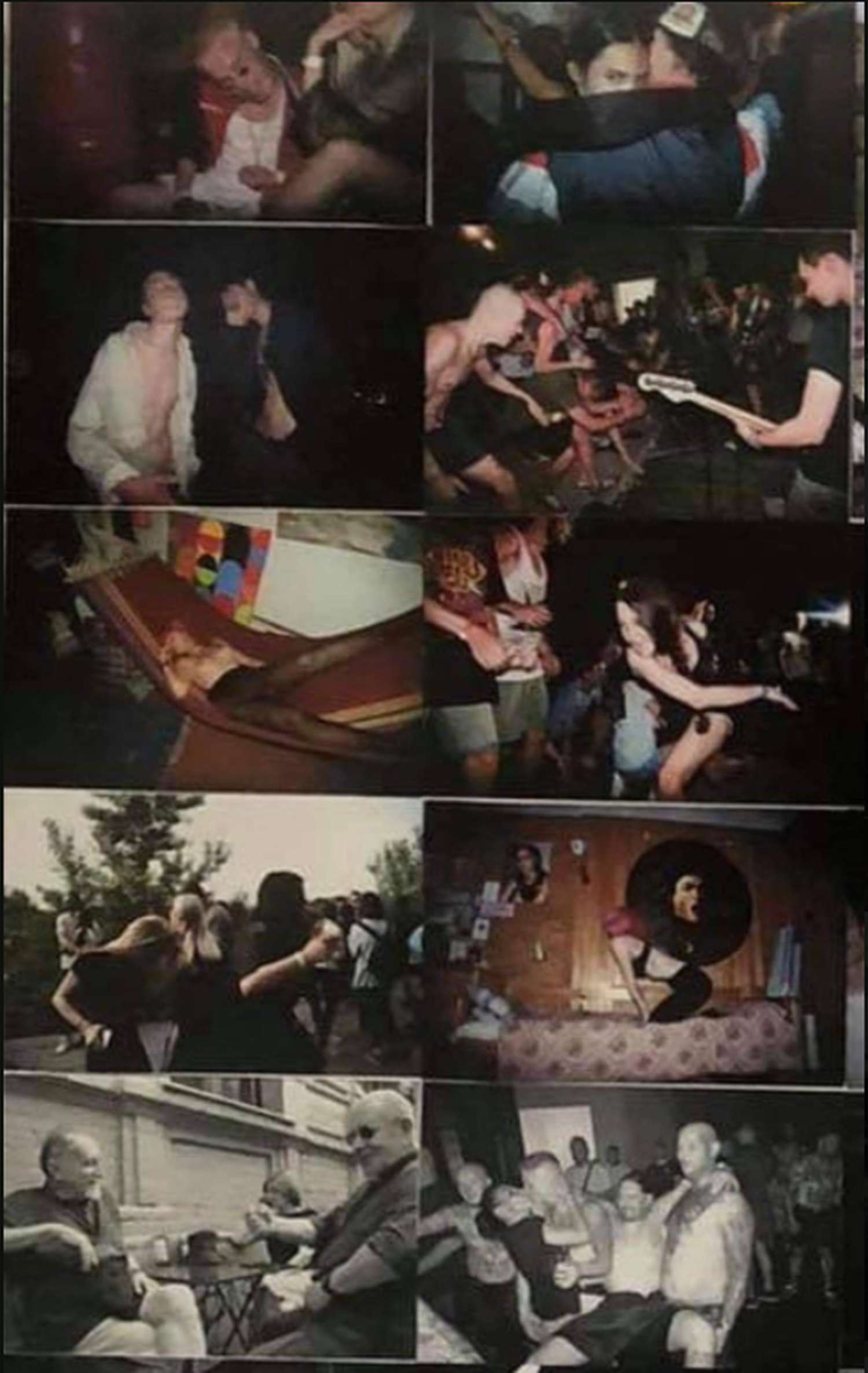 Гениталии и пьяные девушки в Мыстецком Арсенале за 1,5 млн грн - фото 3