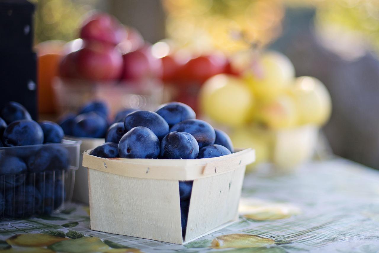 Осеннее изобилие: как выжать максимальную пользу из овощей и фруктов - фото 2