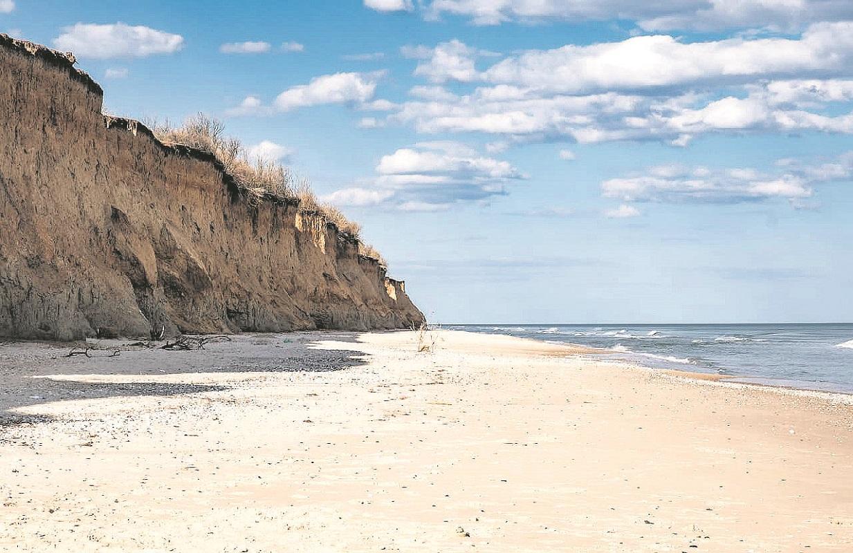 Альтернатива Затоке — четыре недорогих курорта на море - фото 3