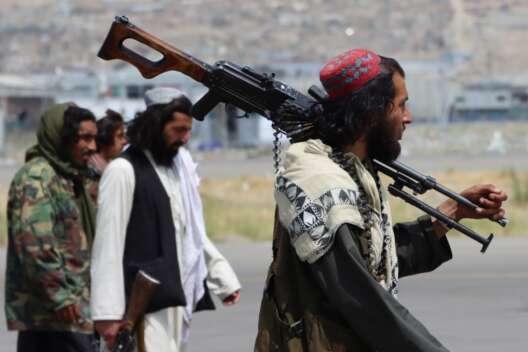 Талибы так и не объявили состав нового правительства Афганистана
