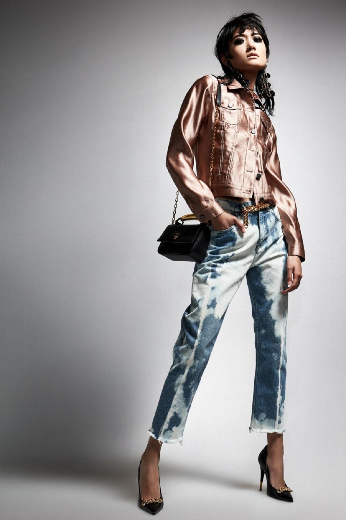 Топ модных джинсов на осень 2021 - фото 4