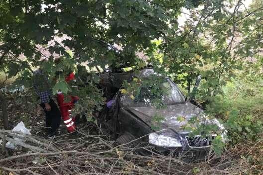 В ДТП под Киевом погибли три человека, одна из жертв была в багажнике-1200x800