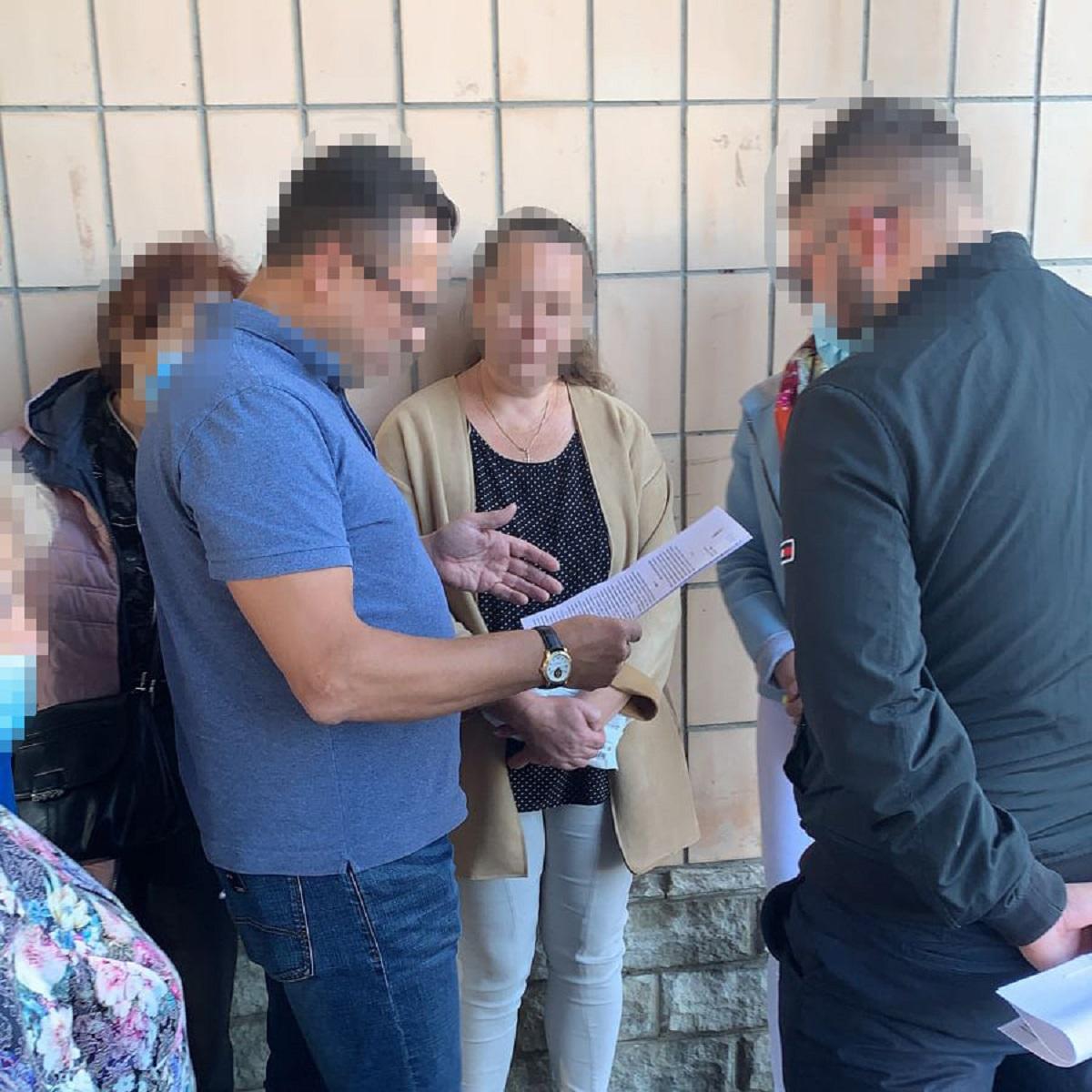 В Киевавтодоре проводят обыски, руководств подозревают в растрате — фото 4