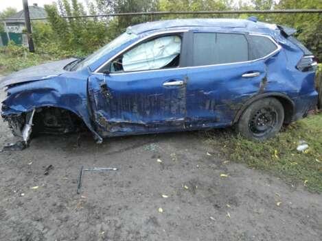В Луганской области в ДТП погиб 31-летний сотрудник полиции - фото 1