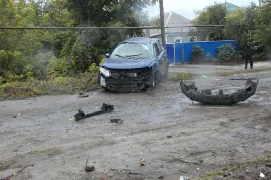 В Луганской области в ДТП погиб 31-летний сотрудник полиции-1200x800