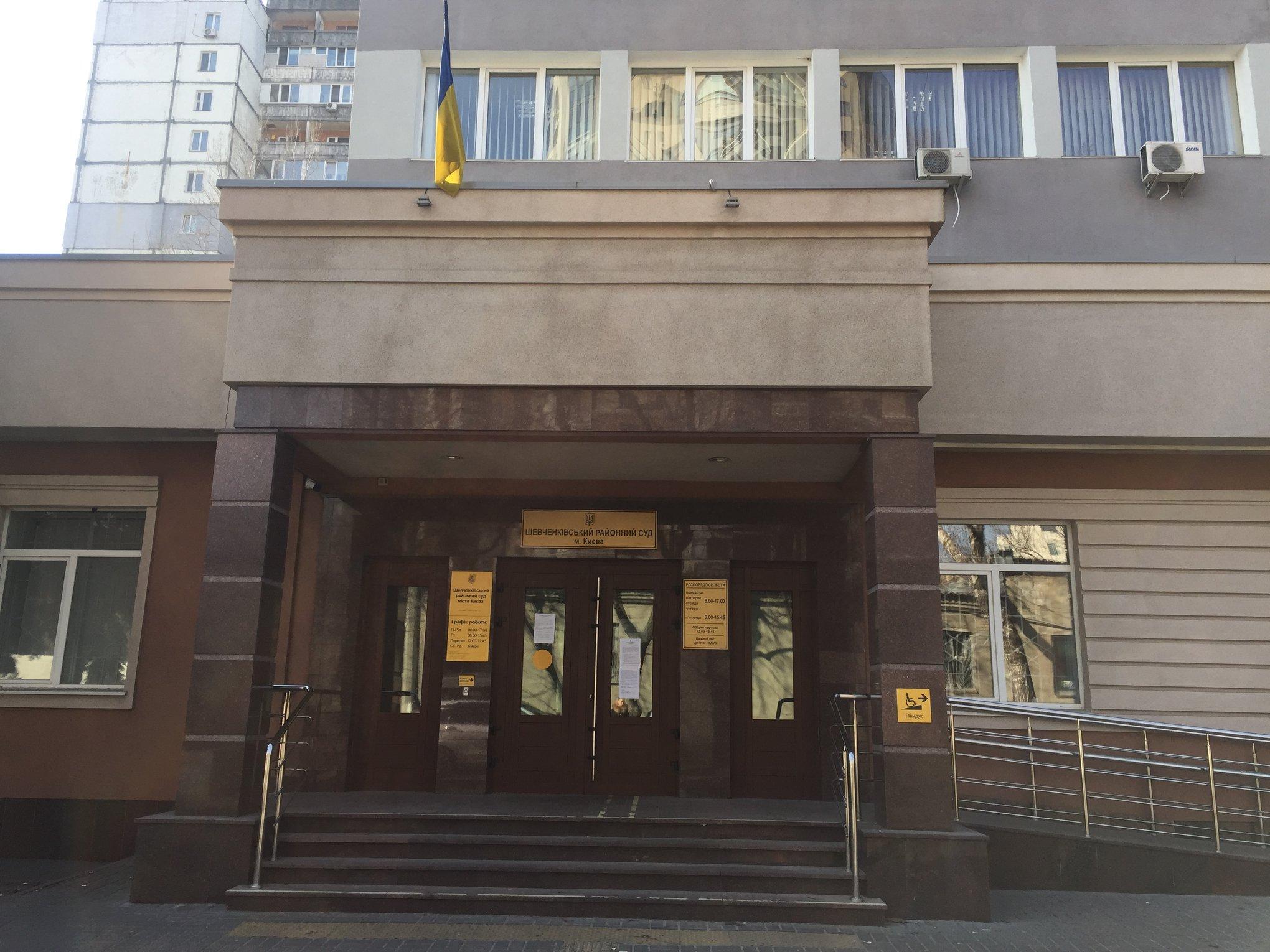 Работаем на пределе: районный суд столицы пожаловался на безденежье