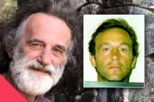 Сбежавший 30 лет назад из тюрьмы австралиец решил сдаться полиции — фото 1