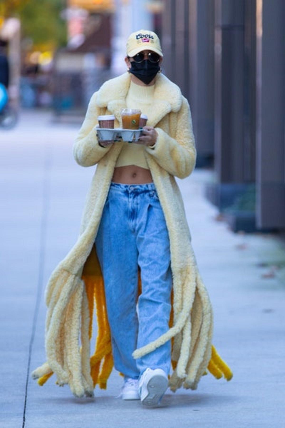 Топ модных джинсов на осень 2021 - фото 3