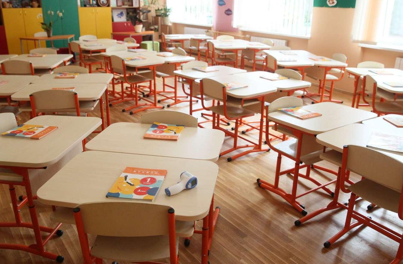 В МОЗ рассказали, какие школы могут отправить на карантин уже в сентябре