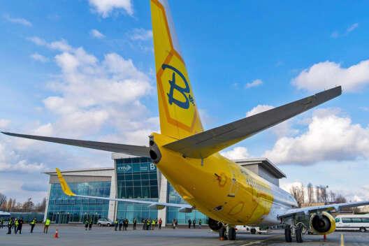 Новый лоукостер пообещал рейсы из Киева в Одессу по 640 грн-1200x800