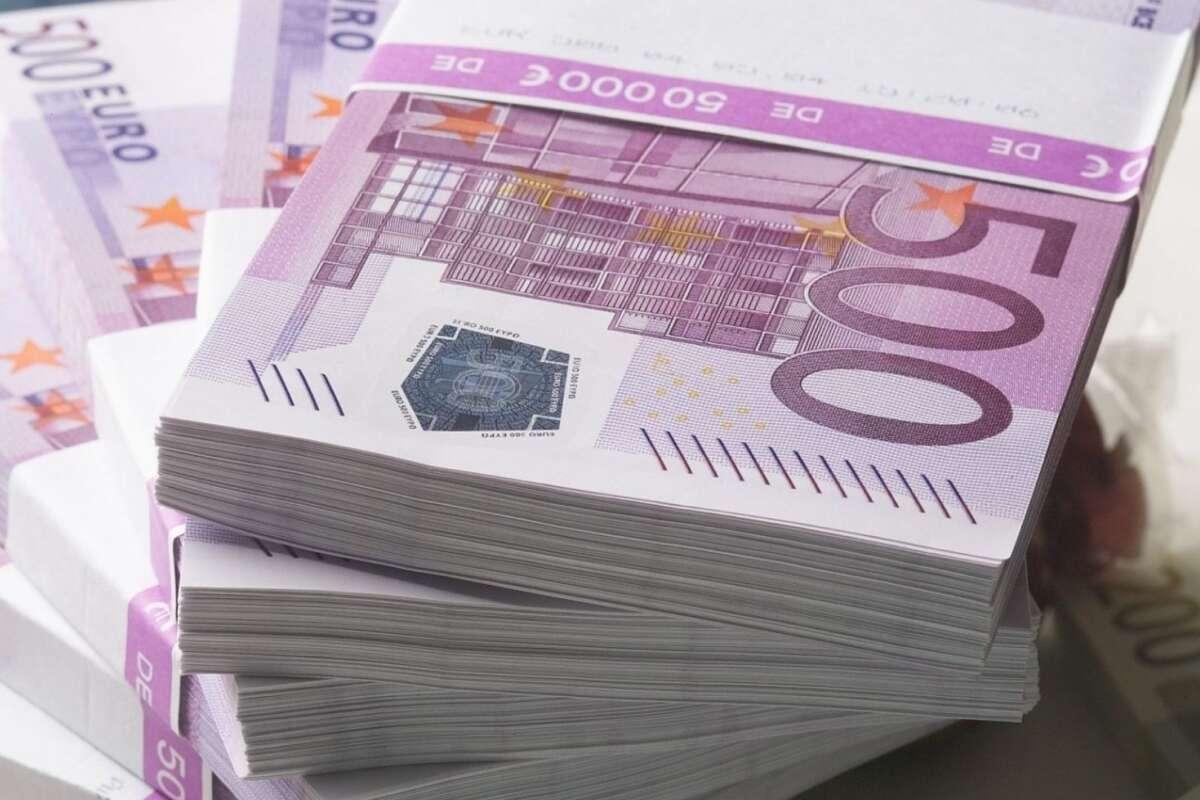 Украина получит транш от Еврокомиссии в 600 млн евро